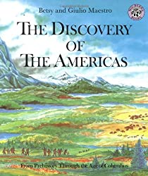Stories in Time: Library Book Grade 5 Discovery of the Americas (Discovery of the Americans)