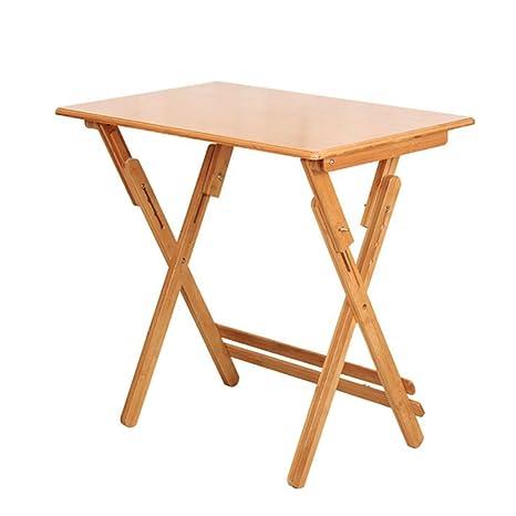 Amazon.com: Mesa de estudio plegable para niños, mesa de ...