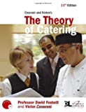 Ceserani & Kinton's The Theory of Catering 11th Edition ((Book & CD-ROM))