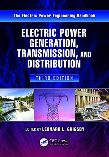 Electric Power Generation, Transmission, and Distribution (Electric Power Engineering ()