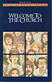Welcome to the Church, Terry Powell, 0891915141