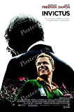 "Posters USA - Invictus Movie Poster GLOSSY FINISH - MOV771 (16"" x 24"" (41cm x 61cm))"