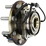 Automotive : Timken SP580313 Wheel Bearing and Hub Assembly