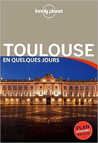 Toulouse En quelques jours - 4ed