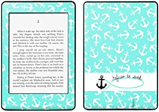product image for Kindle Paperwhite Decal/Skin Kit, Refuse to Sink