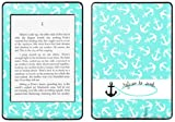 Kindle Paperwhite Decal/Skin Kit, Refuse to Sink