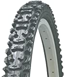 26 bike tire - Kenda K816 Aggressive MTB Wire Bead Bicycle Tire, Black skin, 26-Inch x 2.10-Inch
