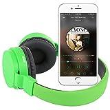 iEazy Foldable Wireless Bluetooth Over-e