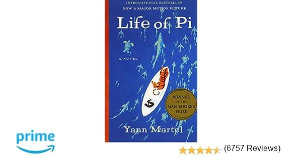 Essay About Yann Martel - 511 Words - studymode