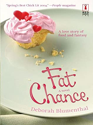 book cover of Fat Chance