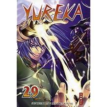 Yureka, t. 29