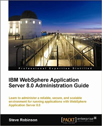 Amazon ibm websphere application server 80 administration ibm websphere application server 80 administration guide kindle edition fandeluxe Images
