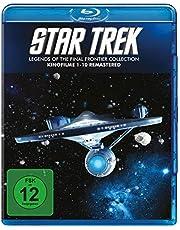 Star Trek 1-10 [Blu-ray]
