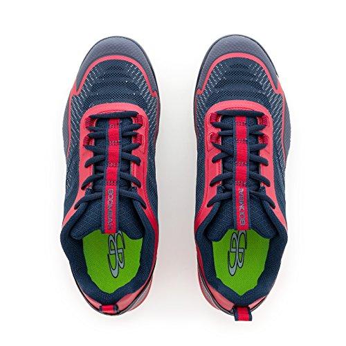 Cleats Options Red Molded Men's Boombah 11 Berzerk Sizes Multiple Navy Color Ct6Wwqg