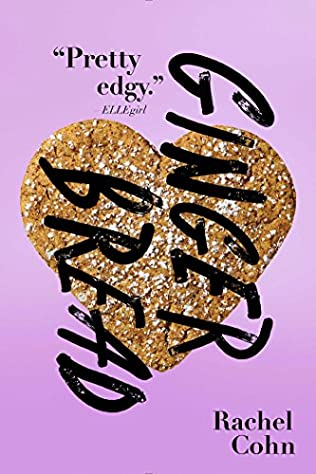 book cover of Gingerbread