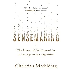 Sensemaking Audiobook