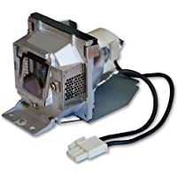 Benq MP515 Replacement Projector Lamp bulb with Housing - High Quality Compatible Lamp