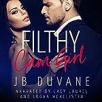 Filthy Cam Girl | JB Duvane