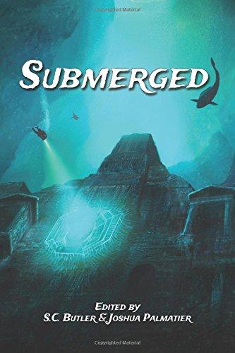 Read Online Submerged pdf epub