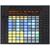 Ableton Push Controller for Live 9 with 11 Touch-Sensitive Encoders