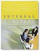 Internal Auditing: Assurance & Advisory Services, Third Edition