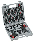 Woodstock D3628 Mini Clamp Set, 16-Piece