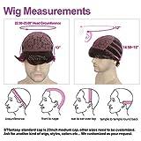 STfantasy Wig for Men Male Guy Short Layered