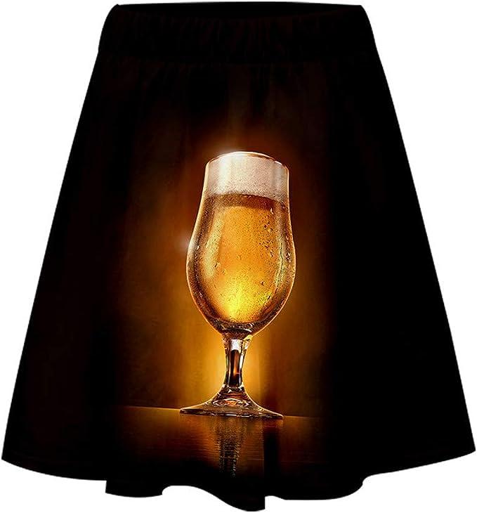 AmyGline Vestido de tirolesa para mujer, vestido de Oktoberfest ...