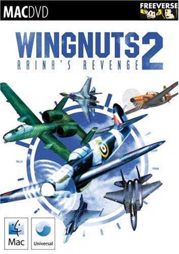 Wingnuts 2 (輸入版) B00009K780 Parent