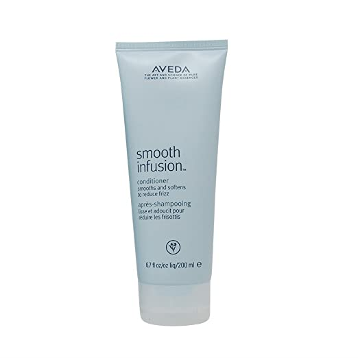 Aveda Smooth Infusion Conditioner, 6.7-Ounce Tube