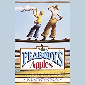 Mr. Peabody's Apples Audiobook
