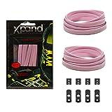 Xpand No Tie Shoelaces System Image