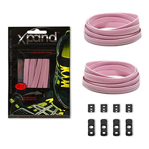 Xpand No Tie Shoelaces System wi...