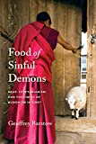 "Geoffrey Barstow, ""Food of Sinful Demons: Meat, Vegetarianism, and the Limits of Buddhism in Tibet"" (Columbia UP, 2018)"