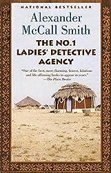 The No. 1 Ladies' Detective Agency (Book 1)