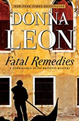 The Italian police detective's latest case hits close to home, in this novel in the New York Times–bestselling series.  For Commissario Brunetti, it began with an early morning phone call. In the chill of the Venetian dawn, a sudden act of v...