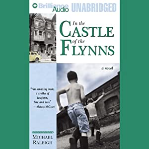 In the Castle of the Flynns Audiobook