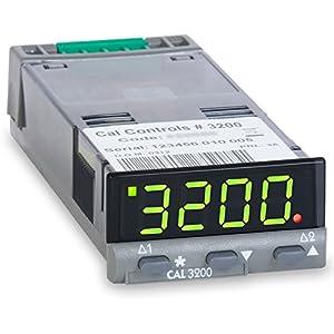 Cal Controls 95001pa400 Cal 9500p Series 1 16 Din