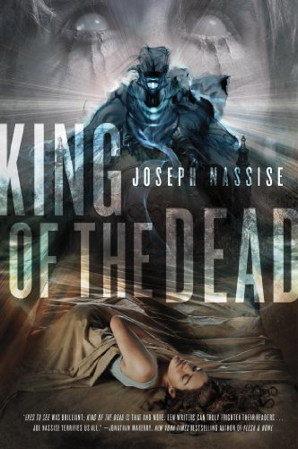Prince of the Dead: A Jeremiah Hunt Supernatual Thriller (The Jeremiah Hunt Chronicle)