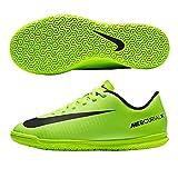 NIKE Mercurial Vortex III Kid's Indoor Soccer Shoes