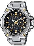 Casio G-Shock Mens Solar MT-G Triple G Resist Watch MTGS1000D-1A9