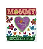 Jolee's Boutique Dimensional Stickers, I Love You Mommy
