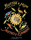 Image of Flutter and Hum / Aleteo y Zumbido: Animal Poems / Poemas de Animales