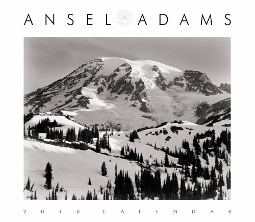 (Ansel Adams 2010 Wall Calendar)