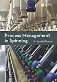 img - for Process Management in Spinning book / textbook / text book