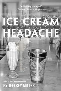 Ice Cream Headache