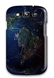 Herbert Mejia's Shop New Style Case Cover For Galaxy S3 Ultra Slim Case Cover