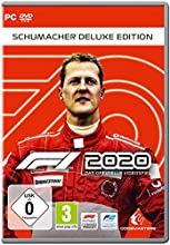 F1 2020 Schumacher Deluxe Edition. Für Windows
