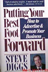Putting your best foot forward: How to advertise & promote your business