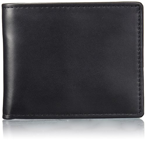 Dopp Men's Regatta Leather Convertible Thinfold Wallet